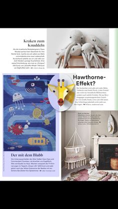 Read Architectural Digest  (Deutsch) digital Kraken, Architectural Digest, Panda, Kids Room, Rugs, Architecture, Digital, Home Decor, Cuddle
