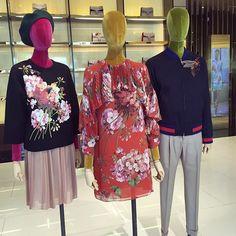 넘 이쁜 NEW MNQ❤️❤️ 신발 안 신겨도 되니 참 좋네😌👍# #alessandromichele #Gucci #flagshipstore