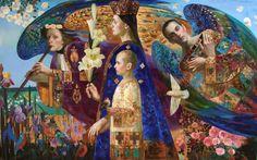 "Generation""    100x120 cm, oil on canvas  http://academart.com/zoom/suvorova/2012/IMG_0670.jpg"