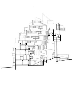 Projects - Zvi Hecker