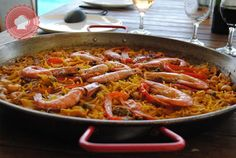 La véritable recette de la fideua espagnole, un plat typique de Valence pour changer de la paella