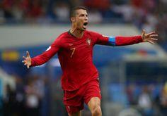 Portugal Morocco 2018