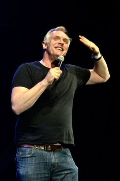 Greg Comedy Actors, Comedy Show, Greg Davies, Famous Comedians, British Comedy, Ideal Man, The Funny, Funny Man, Television Program