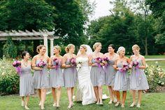 Photography: Kina Wicks Photography - kinawicks.com  Read More: http://www.stylemepretty.com/illinois-weddings/wheaton/2013/12/11/cantigny-park-wedding/