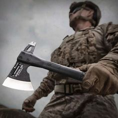 Learn more about this amazing axe.... #tacticalaxe #tomahawk #survival