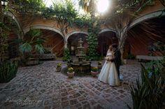 Roberto Borrego Zepeda........Alamos Hotel Colonial