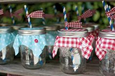 A great way to serve (and impress) your patriotic guests.