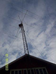 Gruppestasjon i Våler One And Other, Utility Pole, Old Things, Waltz Dance