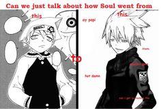 soul eater episode 40 vostfr