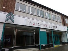 Soult's Retail View » I've now visited and tracked a quarter of the ex-Woolies estate – but what have they all become?