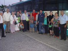 Junta da Póvoa de Varzim levou 1200 idosos a Fátima