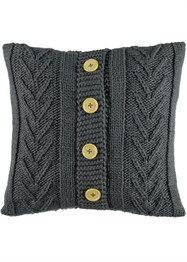 Cable Knit Cushion 48cm x 48cm