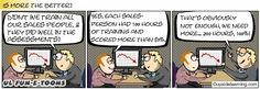 eLearning Humor: Sales Vs Training - Is More The Better? - Does more learning hours equal to more learning? Apparently, organizations still haven't gotten this math right!