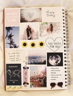 diy notebooks - check more on my website
