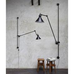 Lampa zewnętrzna N214 XL Gras