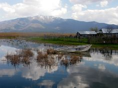 Prespa lake, Florina Rivers, Lakes, Greece, Italy, Explore, Mountains, Country, Nature, Travel
