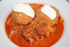 Töltött káposzta (gombócos) Hungarian Recipes, Hungarian Food, Yummy Food, Tasty, Recipes From Heaven, Low Carb Recipes, Cake Recipes, Pork, Food And Drink