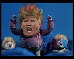 Weekend Earworms: Heat Miser and Snow Miser | Heat miser, Pop ...