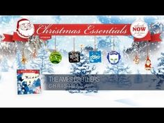 The Ames Brothers - C-H-R-I-S-T-M-A-S // Christmas Essentials - YouTube