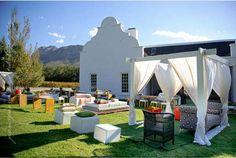 Holden Manz Wedding Venue