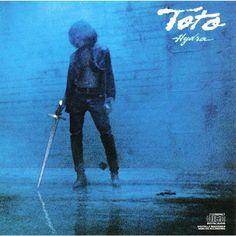 Toto - Hydra (CD), Pop Music