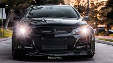 CHEVY SS ~ Clean, Custom, Made To Order ~ Designed / Engineered / Manufactured / Built in USA by RaceMesh Grilles > Custom Built To Your Specs for a truly personalized mod to your vehicle! ~ racemeshgrilles.com 💯 😎 @RaceMesh Grilles #holden #racemesh #chevyss #racemeshgrilles #chevysssedan #chevyssnation #chevyssworld