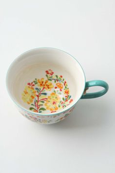Cadiz Mug | Anthropologie.eu