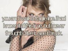 a love for lyrics