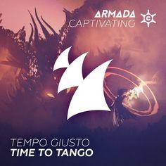 Tempo Giusto - Time To Tango http://www.demagaga.com/2016/10/25/tempo-giusto-time-to-tango/