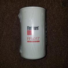 Fleetguard Fuel Filter FF1507 AC TP-865 CARQUEST 86367 CROSLAND 9331 #FleetGuard