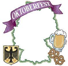 Oktoberfest clip art images from creativeoutlet.com