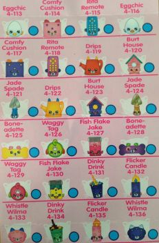 68 best shopkins love images on pinterest activity toys