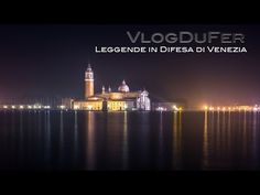 #VlogDuFer - Leggende in difesa di Venezia