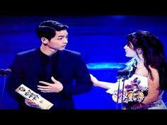 Song Joong Ki ♡ Song Hye Kyo ~ The Way You Look At Me ♡ SongSong Baeksan...