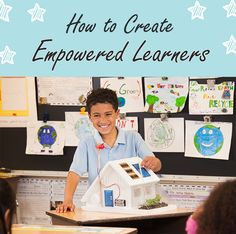 empowered learners