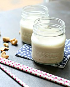 Easy to make Cashew