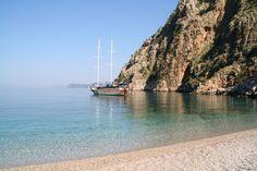 Yoga Cruise Turkey - Home