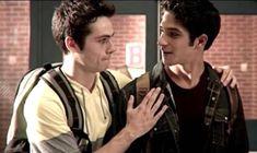 Scott E Stiles, Stiles Teen Wolf, Teen Wolf Cast, Dylan Obrian, Mtv, Scott Mccall, Tyler Posey, Teen Wolf Season 5, Maze Runner 2014