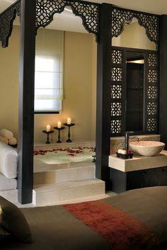 Moroccan Bathroom Decor eastern luxury: 48 inspiring moroccan bathroom design ideas