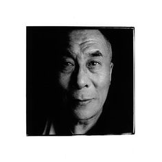THE DALAI LAMA, LONDON, 1996