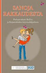 Väitetään, että suomalaiset eivät ole erityisen romanttista kansaa. Siltä se voi ulospäin näyttää, mutta pöytälaatikoista löytyy todellista tunteenpaloa. BoD:n (Books on Demand) ja Kirjastolehden Sanoja rakkaudesta -kirjoituskilpailuun tuli lähes 200 tekstiä eri puolilta Suomea. Kirjoittajissa oli kaikenikäisiä miehiä ja naisia, ja tekstien joukossa niin herkkiä runoja ja hauskoja pakinoita kuin raadollisiakin tarinoita rakkaudesta. Tähän kirjaan on koottu 20 tuomariston kilpailun parhaiksi…