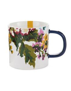 MUGFLORAL Joules Floral mug #joules #christmas #wishlist