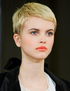 Les coiffures de l'automne-hiver qui ont du style - Grazia