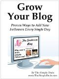 blog about blogging