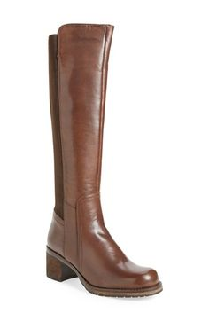 196f3e22db11c7 Dune London  Tarra  Knee High Boot (Women) available at  Nordstrom Ladies
