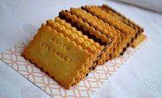 Etes vous assez sage pour avoir des Shanty Biscuits?
