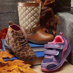 OshKosh B'Gosh kids shoes   zulily