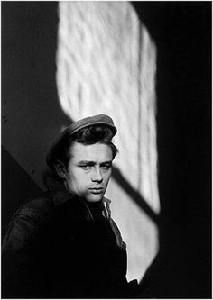James Dean #hat #fashion #style