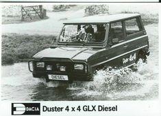 Dacia Duster 4 x 4 Pick Up GLS Walker Truckman Top Original Press Photograph x 3   eBay