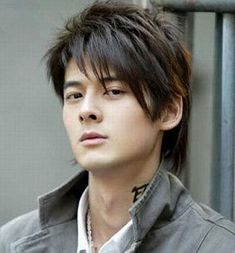 Latest Hairstyles for Men 2013   Hairstyles men, Hairstyles and Asian men hairstyles